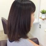 DO-S式 低アルカリの縮毛矯正(神奈川編)