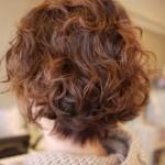 パーマや縮毛矯正の酸化剤の種類