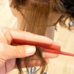 ビビリ毛に使うには 危険でしょうか?