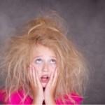 ハイダメージ毛で大切なのは スタイリング!?