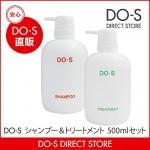 アマゾン(Amazon)で DO-Sシャンプーを購入したい!