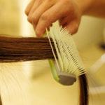 ヘアダメージ減少する方法 ホームヘアケア④