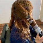 ヘアダメージ減少する方法 ホームヘアケア⑤