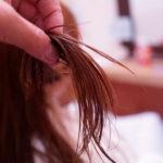 ヘアダメージ・髪の毛の傷みは治らない