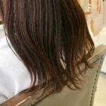DO-S的髪を乾かす時につけるモノ①
