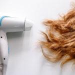 バサバサの髪を綺麗にブローしたい!?その1