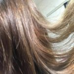 キアラーレDO-Sシャントリでパサついて絡んじゃう髪