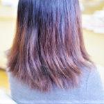 DO〜Sヘアケアを使用して髪の調子が悪くなったら?