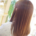 DO-Sシャンプーでビビり毛がツヤサラ髪に変身!